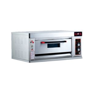 1-Deck Gas Oven